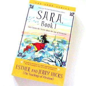 Book Sara