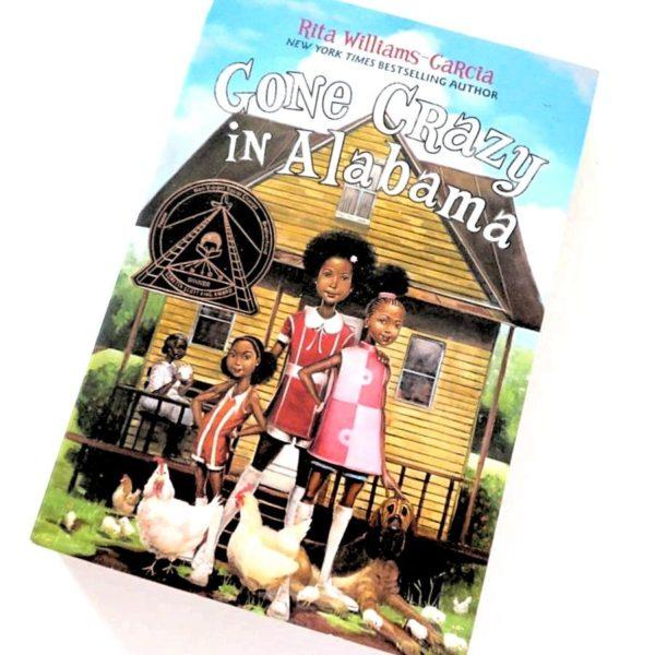 Book Gone crazy in Alabama