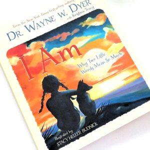 Book I Am