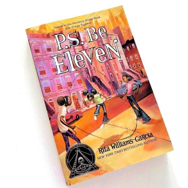 Book P.S. Be Eleven