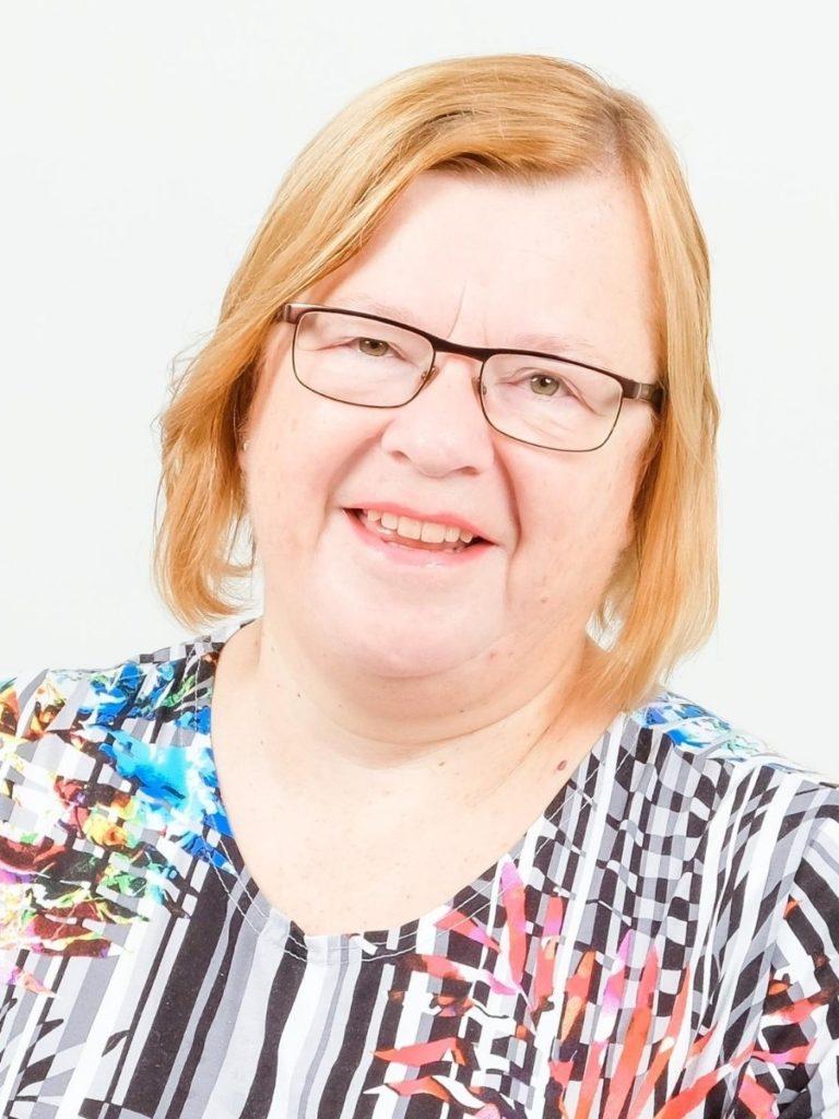 Marieke van Asten